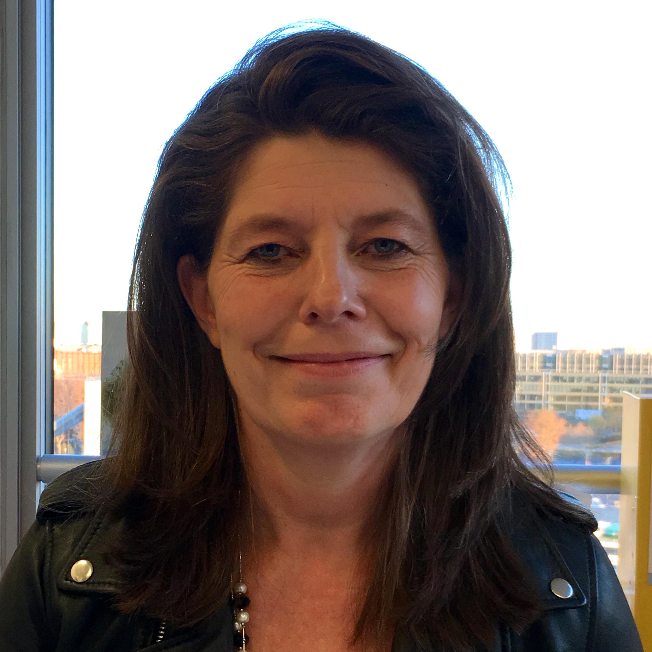 Anne Simounet